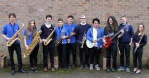 Greenhill Jazz Band